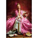La Lettre d'Amour 1000 pièces - Castorland