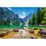Puzzle  Castorland-103416 Heaven's Lake