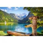 Gosausee, Autriche 1500 pièces - Castorland