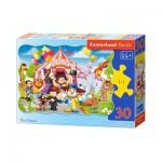 Puzzle  Castorland-3419 Le Cirque