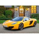 Puzzle  Castorland-52066 McLaren 12C Spider