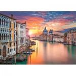 Puzzle  Castorland-52479 Venise