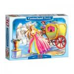 Puzzle  Castorland-B-03235 Cendrillon