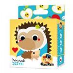 CzuCzu-33646 Mini Puzzle pour les Petits