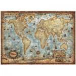 Puzzle  Heye-29275 Le monde