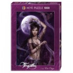 Puzzle  Heye-29460 Le voile