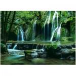 Puzzle  Heye-29602 Rafael Rojas : Cascades