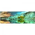 Puzzle  Heye-29715 Blue Lake