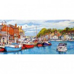 Puzzle  Gibsons-G4033 Roger Neil Turner: Weymouth