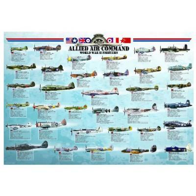 Avion de chasse seconde guerre mondiale les alli s - Porte avion japonais seconde guerre mondiale ...