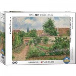 Puzzle  Eurographics-6000-0825 Camille Pissarro