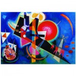 Puzzle  Eurographics-6000-1897 Bleu