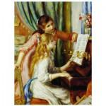 Puzzle  Eurographics-6000-2215 Jeune fille au piano