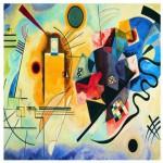 Puzzle  Eurographics-6000-3271 Jaune Rouge Bleu