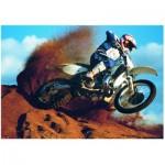 Puzzle  Eurographics-6000-3943 Dirt Bike