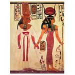 Puzzle  Eurographics-6000-5097 Néfertari