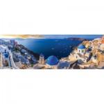 Puzzle  Eurographics-6010-5300 Santorin