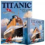 Puzzle  Eurographics-8000-0389 Titanic White Star Line