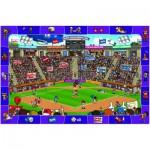 Puzzle  Eurographics-8100-0473 Cherche et Trouve - Baseball