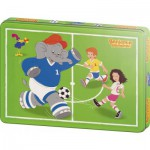 Puzzle  Schmidt-Spiele-55545 Coup d'envoi