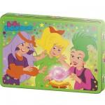 Puzzle  Schmidt-Spiele-55550 La boule de la sorcière