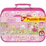 Puzzle  Schmidt-Spiele-55598 Lillebi