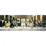 Puzzle  Schmidt-Spiele-57291 Le dîner des célébrités