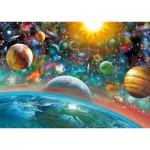 Puzzle  Schmidt-Spiele-58176 Planètes
