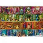 Puzzle  Schmidt-Spiele-59377 Aimee Stewart - Retour dans le Passé