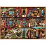 Puzzle  Schmidt-Spiele-59378 Aimee Stewart - Trésors d'Art