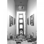Puzzle  Schmidt-Spiele-59506 Thomas Barbey : Tour de galerie