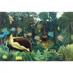 Puzzle-Michele-Wilson-455-250 Puzzle en Bois - Douanier Rousseau