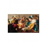 Puzzle  Puzzle-Michele-Wilson-A250-650 Gerrit van Honthorst : Le Concert