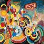 Puzzle  Puzzle-Michele-Wilson-A254-80 Delaunay : Hommage à Blériot