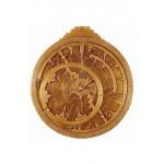 Puzzle  Puzzle-Michele-Wilson-A301-80 Astrolabe, 16ème Siècle