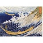 Puzzle-Michele-Wilson-A459-150 Puzzle en Bois - Hokusai