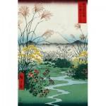 Puzzle-Michele-Wilson-A485-350 Puzzle en Bois - Hiroshige