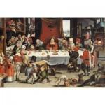 Puzzle-Michele-Wilson-A522-1200 Puzzle en Bois - Jan Mandjin