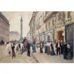 Puzzle  Puzzle-Michele-Wilson-A958-900 Béraud Jean : Rue de la Paix