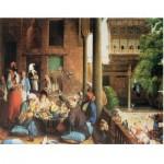 Puzzle-Michele-Wilson-A987-500 Puzzle en Bois - John Lewis