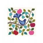 Puzzle-Michele-Wilson-Cuzzle-Z01 Puzzle en Bois - Collection Printemps : Oiseau