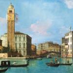 Puzzle-Michele-Wilson-Cuzzle-Z293 Puzzle en Bois - Canaletto : Canal