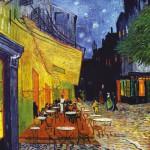 Puzzle-Michele-Wilson-Cuzzle-Z36 Puzzle en Bois - Van Gogh Vincent : Café de nuit