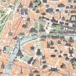 Puzzle-Michele-Wilson-Cuzzle-Z65 Puzzle en Bois - Paris Monumental