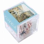 Puzzle-Michele-Wilson-Cuzzle-Z82 Puzzle en Bois - Camille Pissarro: Avenue de l'Opéra
