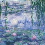 Puzzle-Michele-Wilson-Cuzzle-Z87 Puzzle en Bois - Claude Monet : Nymphéas