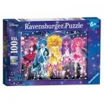 Puzzle  Ravensburger-10708 Pièces XXL - Star Darlings