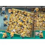 Puzzle  Ravensburger-10785 Pièces XXL - Minions