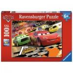 Puzzle  Ravensburger-10849 Pièces XXL - Cars