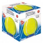 Ravensburger-11868-04 Puzzle Ball 3D - Balle de Tennis